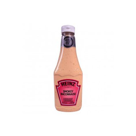 Akcia HEINZ SMOKEY BACONNAISE 875ml