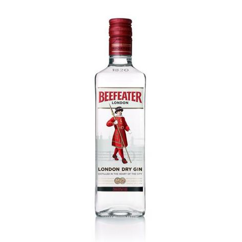 Gin BEEFEATER GIN 40% 1X1 L BEEFEATER GIN 40% 1X1 L