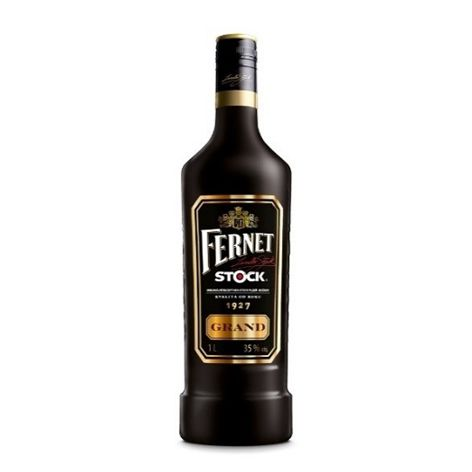 Likéry FERNET STOCK GRAND 35% 35% 1X1 L