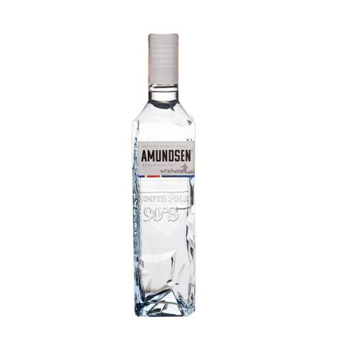 Vodka AMUNDSEN VODKA EXPEDITION1911 40% 700ML