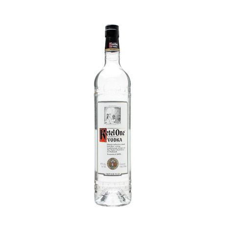 Vodka KETEL ONE VODKA 40% 1X700 ML
