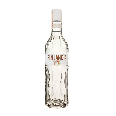 Vodka FINLANDIA VODKA COCONUT/ KOKOS 37,5% 1X700 ML