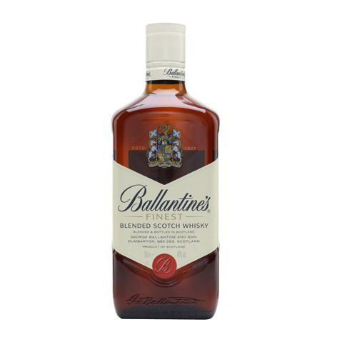 Whisky BALLANTINE´S FINEST WHISKY 40% 1X1 L