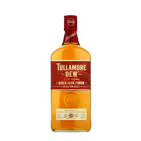 Whisky TULLAMORE DEW WHISKY CIDER CASK 40% 1X700 ML